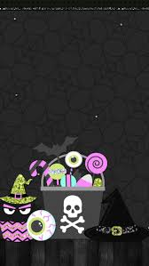 animated halloween desktop backgrounds 175 best halloween cellphone wallpaper images on pinterest