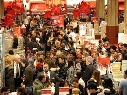 shoppertrak thanksgiving black friday store sales