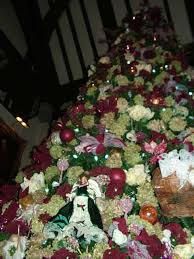 is deck the hall