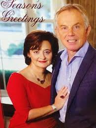 really bad celebrity christmas cards