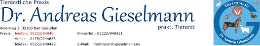 Plz Bad Salzuflen Dr Med Vet Andreas Gieselman Bad Salzuflen
