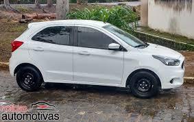 New Carro da semana, opinião do dono: Ford Ka SE 2014/2015 #NA75