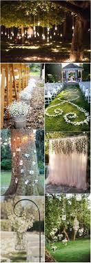 Wedding Ideas For Backyard 20 Genius Outdoor Wedding Ideas Outdoor Wedding Decorations