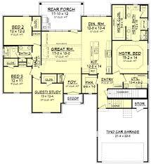 corbin house plan u2013 house plan zone