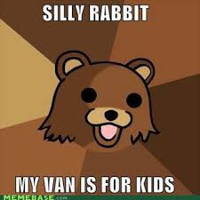 Silly Rabbit Meme - moderators do you recognize this member page 16 babygaga