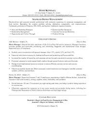 Restaurant Resume Template Cv Personal Statement First Or Third Person A Case Study On The