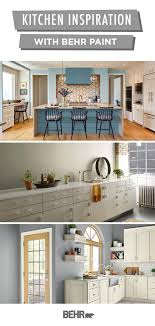 behr paint colors for kitchen with cabinets whatever your home decor style behr paint has plenty of