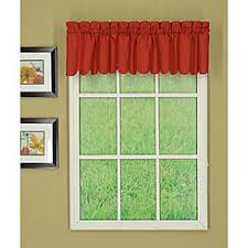 Discount Curtains And Valances Drapes U0026 Curtains Sears