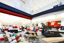 youtube offices 15 cool offices where you would want to work all your life photo