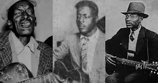 Black Blind Musician Blind Blues Musicians And Their Troubled Thrilling Lives