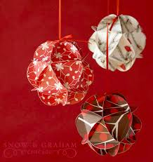 paper ornaments to make with your class fifthgradeflock