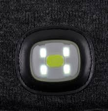 hats with lights built in bright i beanie beanie hat with built in superbright led torch