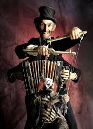 circus puppets 13 best zodiac sign characters images on