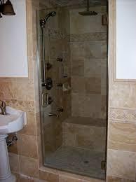 24 Frameless Shower Door Frameless Shower Door Traditional Bathroom Los Angeles By