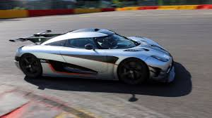 koenigsegg one blue why koenigsegg couldn u0027t set the record they deserved to set