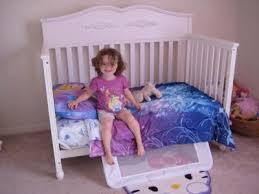 Dexbaby Safe Sleeper Convertible Crib Bed Rail Baby Cribs Design Dex Baby Safe Sleeper Convertible Crib Bed