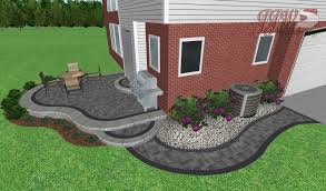 brick for patio brick paver patio shelby township small paver patio macomb twp