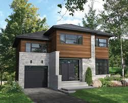 Porte Entree Grande Largeur Cette élégante Maison à étage De Style Urbain Se Distingue Par Sa