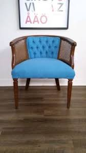 kijiji kitchener waterloo furniture upcycled vintage cane back side chair chairs recliners