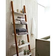 Walmart Bookshelves Bookcase Corner Ladder Bookshelf Ikea Ladder Bookshelf Black