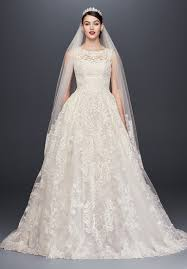wedding dress ideas winter wedding dress styles ideas david s bridal