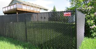 chain link fence pool fence fence company metal fence mn