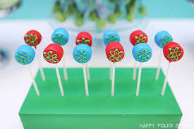 mad scientist party cake pops u2013 little wish parties