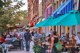 Patio Dining Restaurants by Denver Shopping Visit Denver