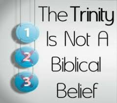 the is not a biblical belief