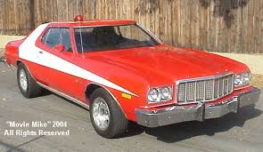 Starsky And Hutch Wallpaper Starsky U0027s Red And White Ford Gran Torino Ed U0027s Project Car Swap