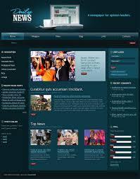 drupal different templates for different pages drupal news portal website templates themes free premium