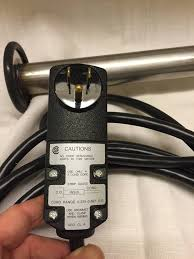 baptismal heaters portable baptistry immersion heater 115v southeast church supply