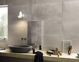 badezimmer grau design fliesen in steinoptik fünf italienischer marken im traumdesign
