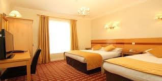 Small Family Room Hotel Dublin City BB - Family room dublin