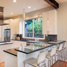 raising kitchen base cabinets when it comes to countertop design raised bars are a thing