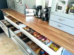 rangement tiroir cuisine amenagement tiroir cuisine rangement tiroir cuisine