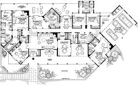 desert home plans in the desert 81406w architectural designs house plans