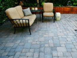 the benefits of using concrete interlocking pavers