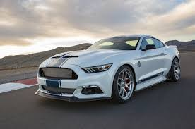 shelby mustang snake shelby celebrates the snake s 50th year with a 750