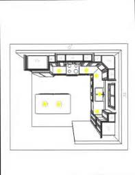 Kitchen Recessed Lighting Layout by Recessed Lighting Layout For Kitchen Small Kitchen Recessed