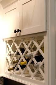 wine rack kitchen cabinet kitchen cabinet wine racks wine rack lattice inserts kitchen cabinet
