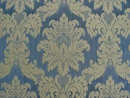 Blue Damask Upholstery Fabric Damask Fabric Gallery Damask Fabric