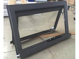 Aluminum Awning Aluminum Awning Window With Winder Comply To As2047