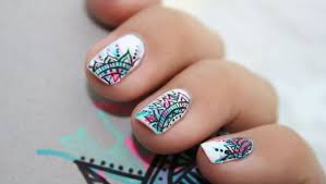 15 summer nail art designs that are so vivid
