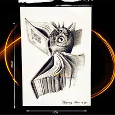compare prices on tattoos owl online shopping buy low price