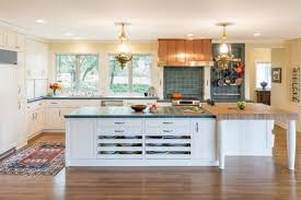 white kitchen cabinets with green countertops 12 tile kitchen countertops that are surprisingly fresh