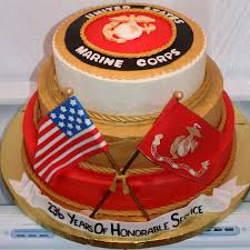 marine cake topper mcia 2011 marine corps cake cakecentral