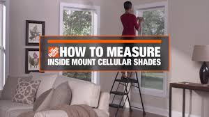 how to cut and install crown moulding decor how to videos and how to measure for inside mount window cellular shades