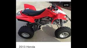 where can i get 2013 owners manual for honda 400x honda atv forum