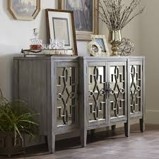 Sideboards And Buffets Contemporary Home Design Magnificent Mirrored Sideboards Contemporary Buffets